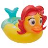 Floater Ente Meerjungfrau
