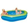 Pool Jumbo sechseckig