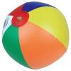 Ballon de plage arc en ciel