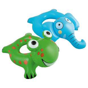 Schwimmring Elefant & Frosch