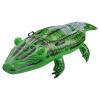 Krokodil Aufblastier