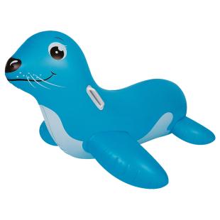 Seehund Aufblastier