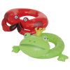 Schwimmring Krabbe/Frosch