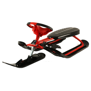 Snowracer Ultimate Pro rot
