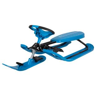 Snowracer Color Pro, blau