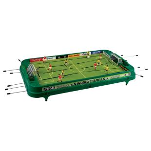 Fussballspiel World Champs