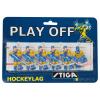 Team Schweden gelb/blau