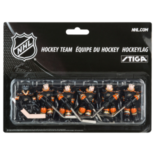 Team Anaheim Mighty Duck NHL