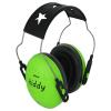 Kindergehörschutz neon-grün