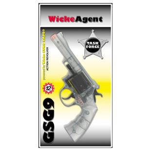 Pistole Special 12-Schuss