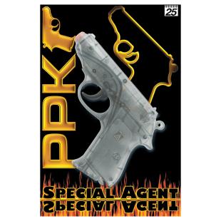 Pistole Special Agent PPK