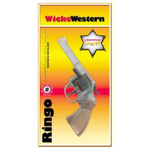Pistole Ringo 8-Schuss