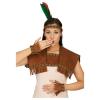 Indianer Set, 4-tlg.