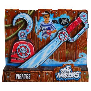 Piraten Set Soft Warriors
