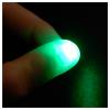 Leuchtdaumen LED, grün