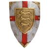 Ritterschild Löwen