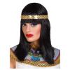 Perücke Cleopatra