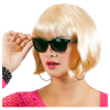 Perücke Bobline, blond