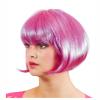 Perücke Bobline, pink