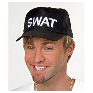 Schildmütze SWAT