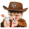 Cowboyhut Kinder ass.