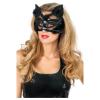 Maske Katze Luxus