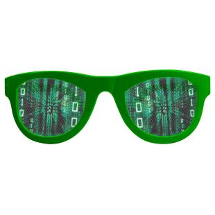 Brille XXL Matrix