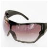 Brille Toppers, schwarz