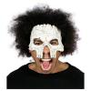 Maske Schädel