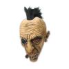 Maske Zombie-Punker