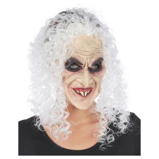 Maske Vampierhexe