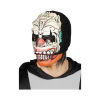 Mützen-Maske Skelett
