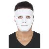 Maske weiss