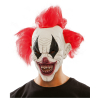 Horrormaske Clown