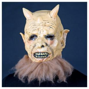 Masken Teufelsgnom