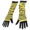 Handschuhe Biene, fingerlos