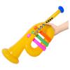 Trompete aufblasbar