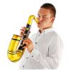Saxophon aufblasbar