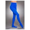 Strumpfhose blau