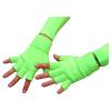 Handschuhe neongrün