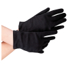 Handschuhe Damen schwarz