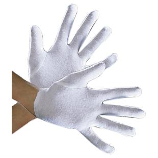 Handschuhe Damen weiss