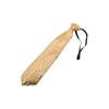 Krawatte LED gold