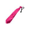 Krawatte LED pink