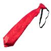 Krawatte LED rot