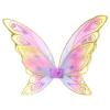 Flügel Regenbogenfee Deluxe