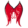 Flügel Teufel