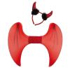 Teufel Set, 2-teilig