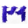 Federboa blau