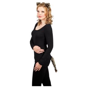 Leoparden-Set, 2-teilig